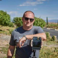 Rod Clark (Wine Country Camera)