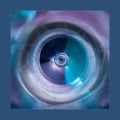 Circulo Azul