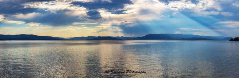 Rick Barr - Flathead Lake Montana