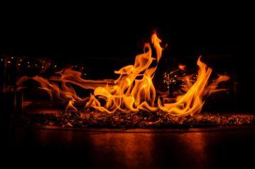 Erica Miller - Flames