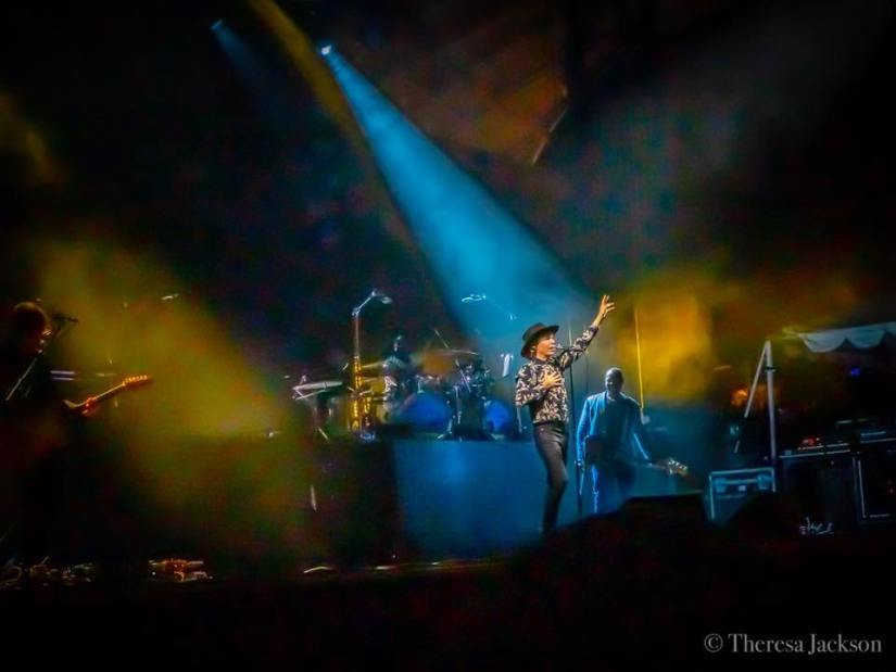 Beck in Concert