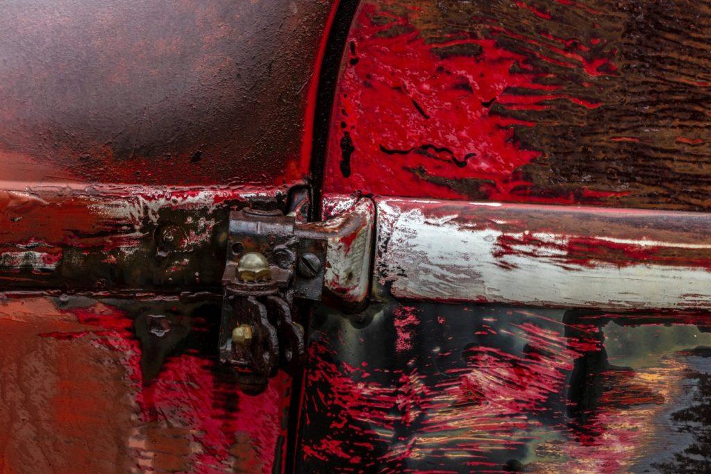 Hon - Tom Applegate - Car Detail
