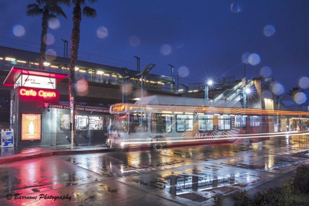 Rick Barr - Rainy Day Blues
