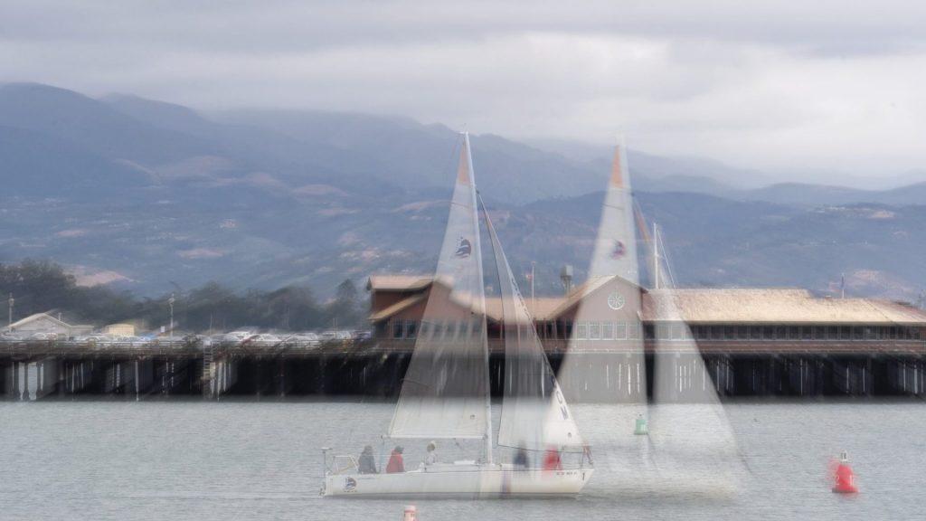 Dean Angelico - Sailing Santa Barbara