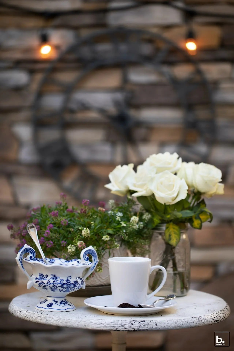 Dan Bucko - Fresh Day, Fresh Coffee