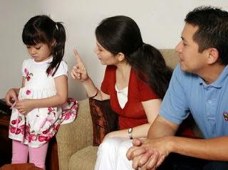 Pentingnya Peran Orangtua dalam Pendidikan