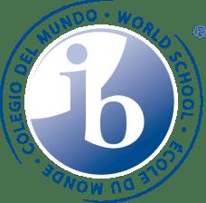transparent ib logo