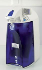Sistem de purificare apă (Direct Q3 Merk - Millipore)