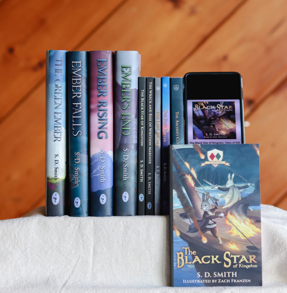 giveaway for the black star of kingston