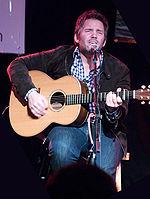 Thad Cockrell Sings 'Rosalyn'