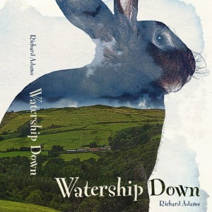 Isn't 'The Green Ember' Like 'Watership Down'?
