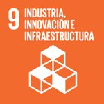 SDG9 icon