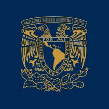 Logo UNAM, Colaborador de SDSN México