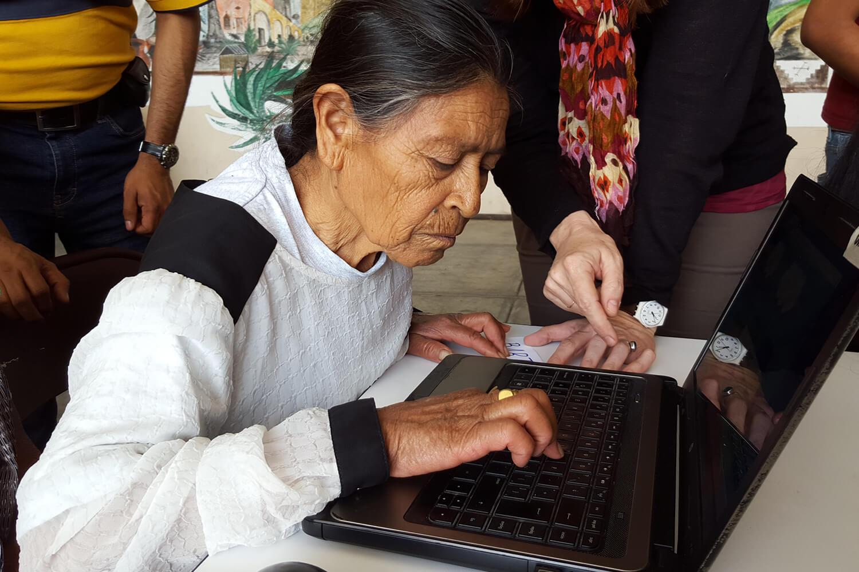 Alfabetización en la era digital