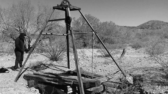proyecto de minería sustentable en Hermosillo sonora