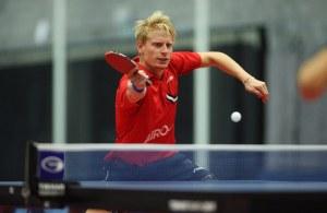 hampus nordberg - photo by the ITTF