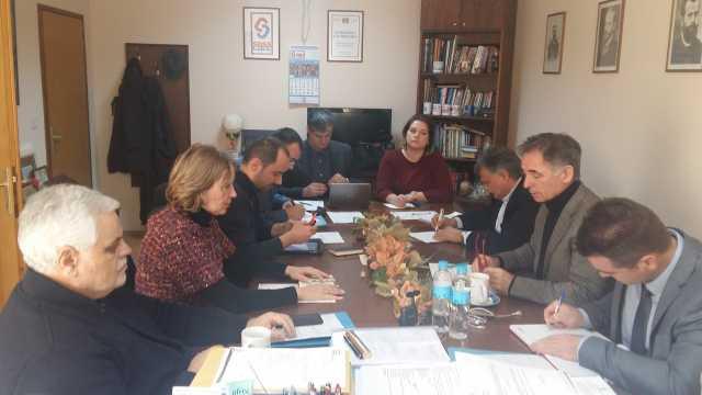 У Вуковару одржана седница Председништва