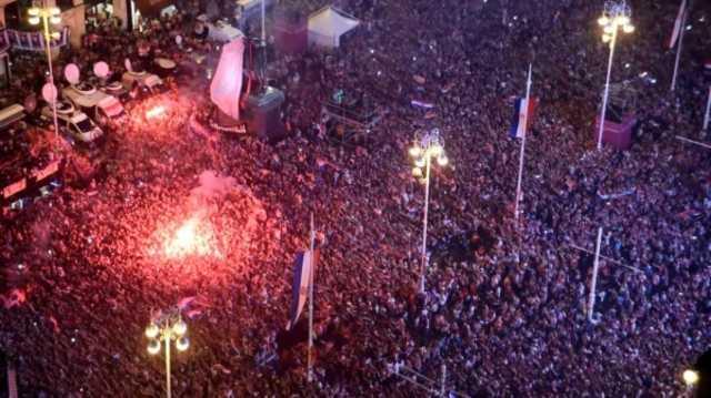 """Hrvatska druga, Srbija """"dupla druga"""" – na 22. mjestu šampionata!"""