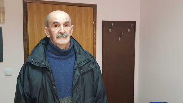 "Dragi Barošević, Kafkin ""Jozef K"", a naš iz Ade!!!"