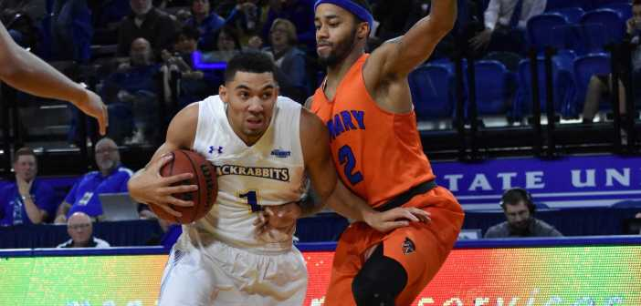 Jacks fall flat in Lawrence