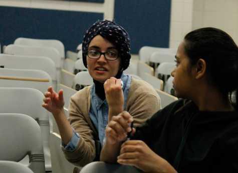 Association fosters awareness, dialogue for Islamic culture at SDSU