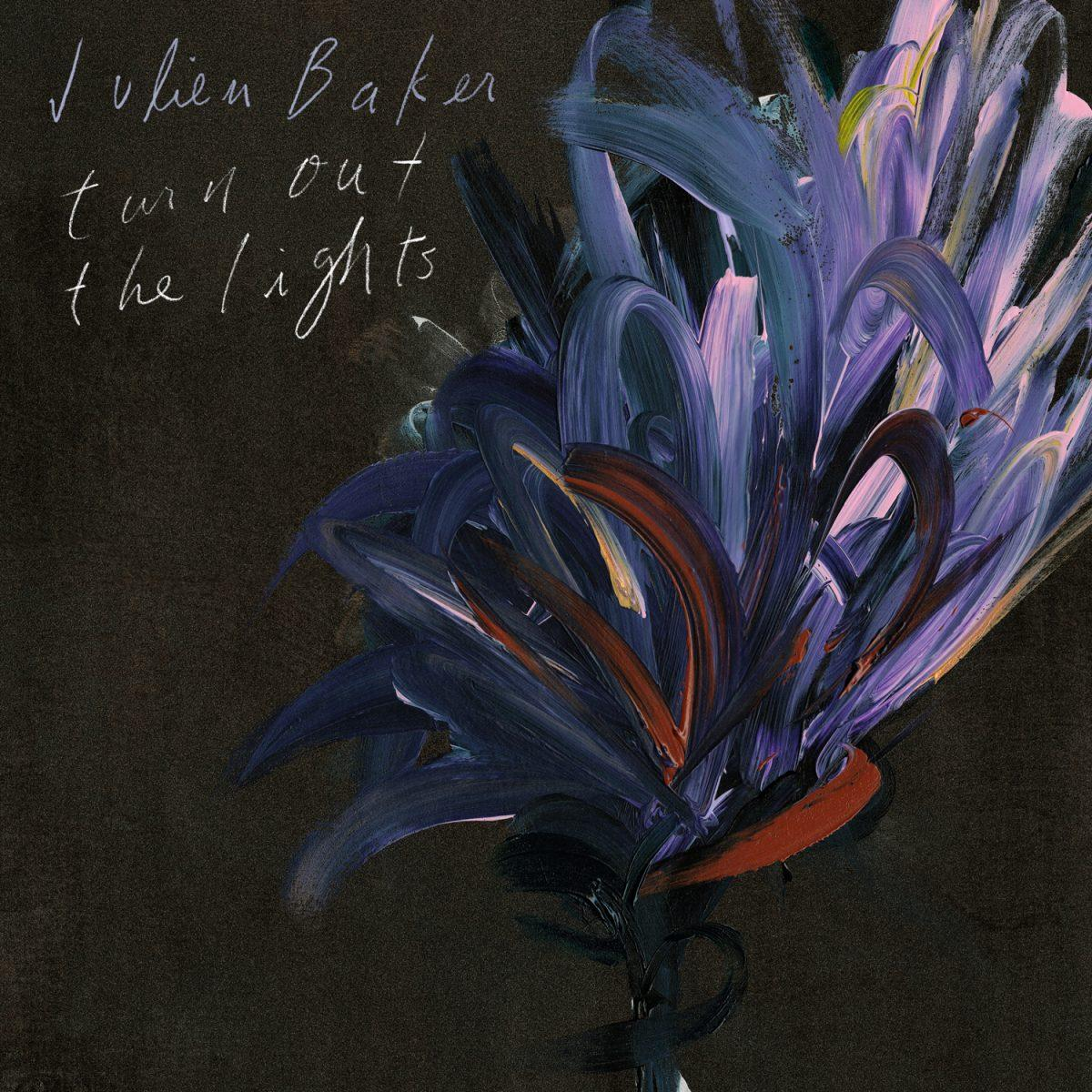 """MATADOR RECORDS Julien Baker addresses her demons with a glimmer of hope in her second album, """"Turn out the Lights,"""" released Oct. 27."""