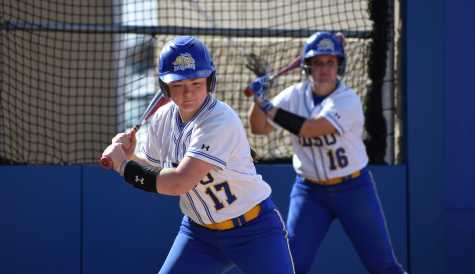 Athlete of the Week: Mallory McQuistan