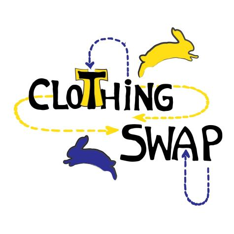 President Dunn inspires Bookstore 'Swap N Shop'