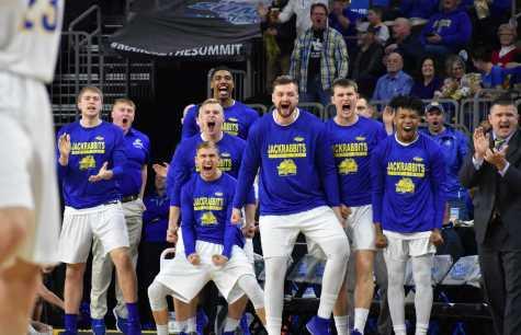 Summit League, SDSU Men's Basketball against NDSU