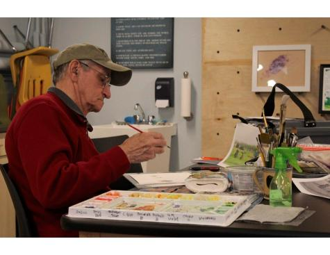 Brookings Arts Council encourages community creativity
