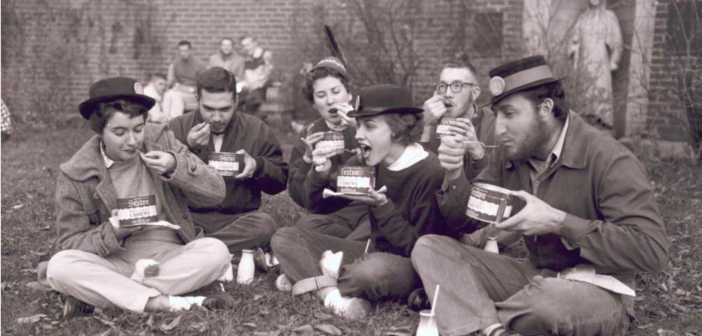 Lost traditions of Hobo Day
