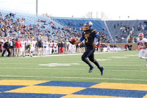 Jacks set to travel to Kennesaw for a game of firsts