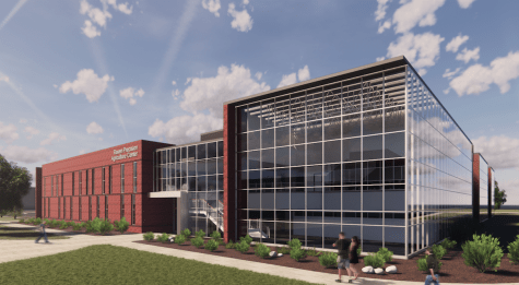 Raven Precision Agriculture Center breaks ground Saturday