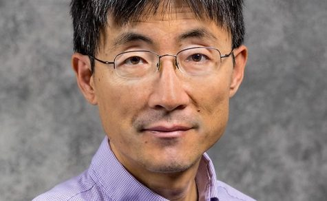 New high-performance computing cluster thrills researcher