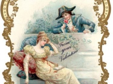 Romantic, tragic history of Valentine's Day