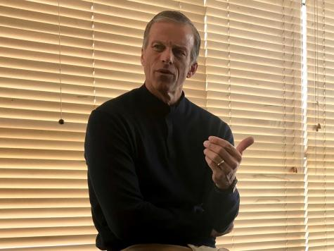 Q&A with Sen. John Thune on SD agriculture