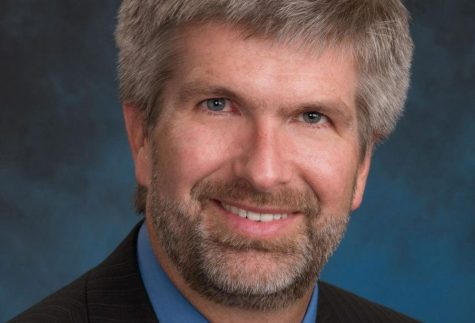Kurtenbach named Distinguished Engineer
