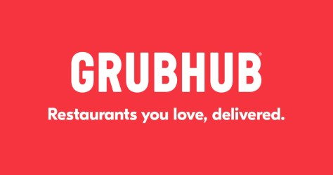 GrubHub replaces Tapingo