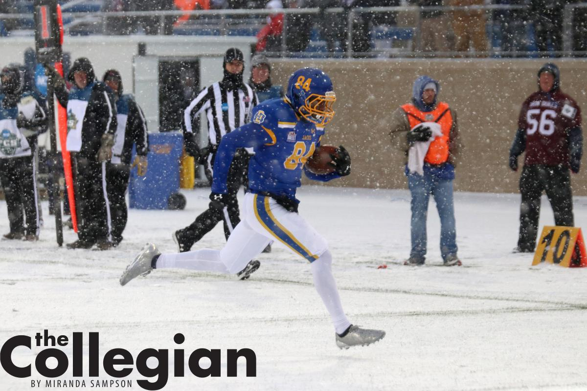 FCS Playoff Game