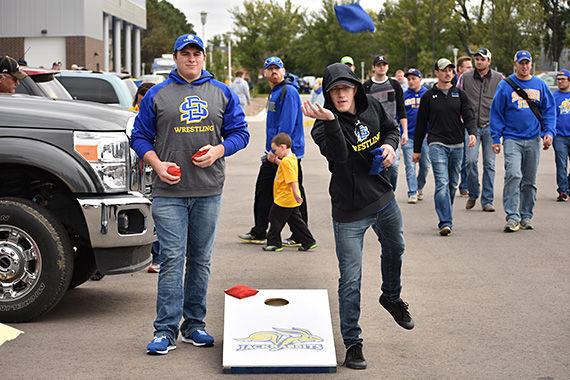 SDSU Football vs. Drake