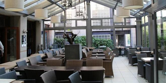 veranda of terrasoverkapping voor bedrijven en horecazaken, met sds veranda