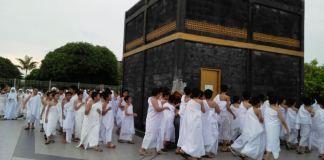 Manasik Haji - SD Ta`mirul Islam Surakarta