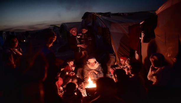 التحدي الكردي في سوريا