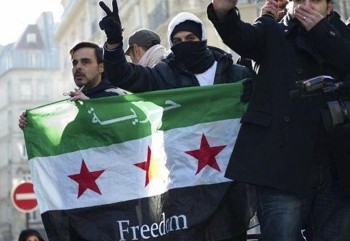 المعارضة السورية: إما أن تحلّ نفسها أو تنتقل أو تقدّم دعوات للآخرين