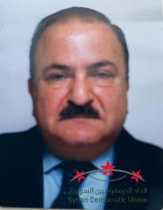 عبد الوهاب بدر خان  كاتب سوري