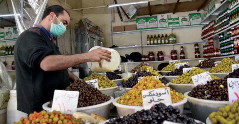 45 وفاة في ريف دمشق جراء فيروس كورونا