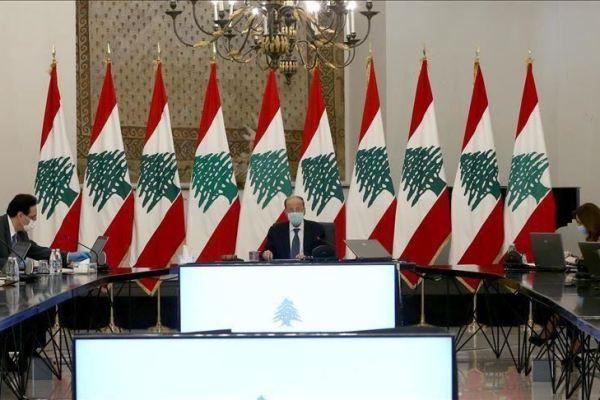 الأمن اللبناني: منع فلسطيني من العودة تم بقرار حكومي