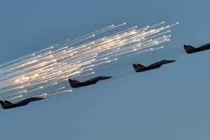 """ميغ-29″ في سوريا..لمواجهة """"بيرقدار"""" التركية"""