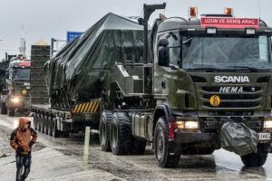 موسكو ترفض نقل صواريخها من تركيا إلى الولايات المتّحدة