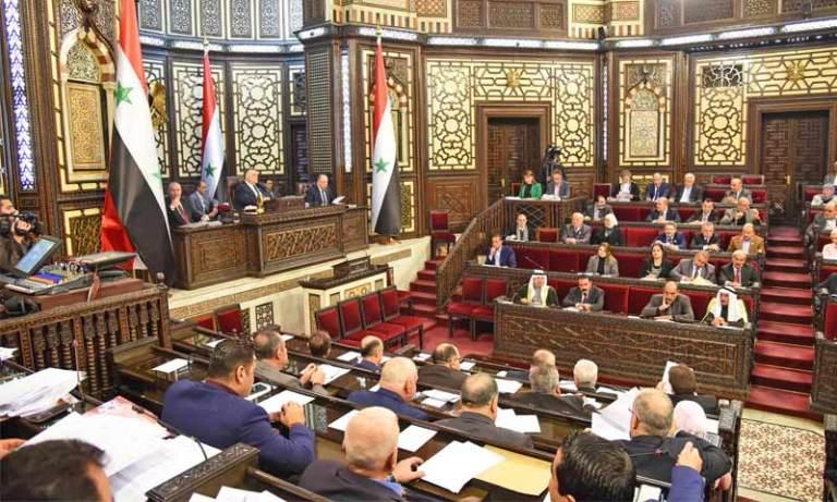 محكمة النّظام السّوري ترفض كافّة طعون المرشحين لمجلس الشّعب